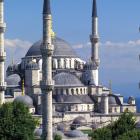 TURQUIE / Istanbul-Bodrum à partir de 990 Dhs/Pers/Nuit (double)