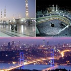 Omra + Istanbul (15 jours/14 nuits)