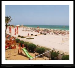 Hôtel les ailes Essaouira